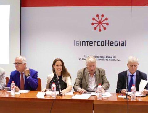 Assemblea de La Intercol·legial