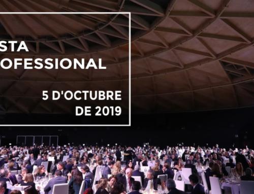 Festa Professional 2019