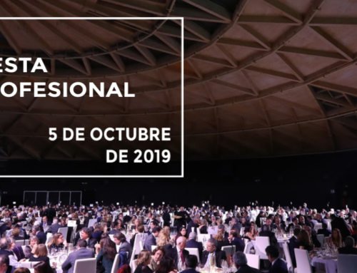 Fiesta Profesional 2019