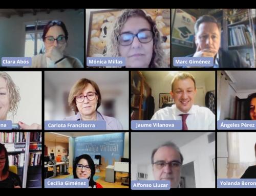 Èxit de les primeres proves d'accés a gestor administratiu en format online