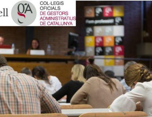 Llista provisional d'aspirants a les proves d'accés a la professió